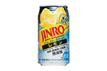 JINRO DRY SPLASH!